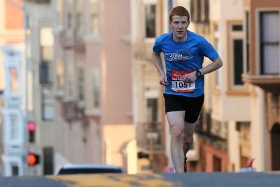 30代マラソン