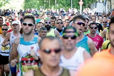 マラソンペース