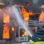 中古ワンルームマンション投資の火災保険