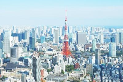 東京23区中古ワンルーマンション投資