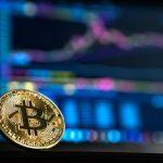 ビットコイン上昇中