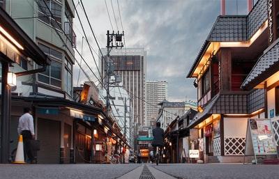 東京都台東区のワンルームマンション投資