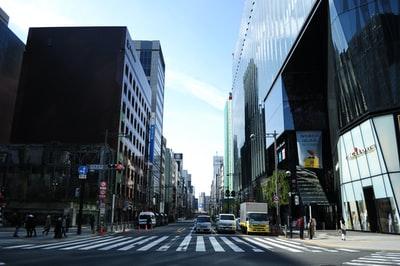 東京都中央区のワンルームマンション投資