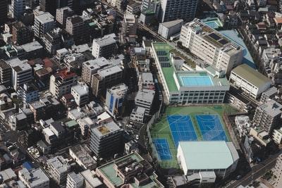 東府中駅のワンルームマンション投資