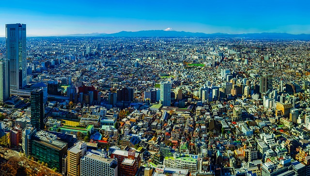 東京都中野区のワンルームマンション投資