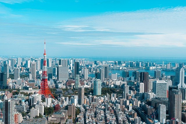 東京都港区のワンルームマンション投資