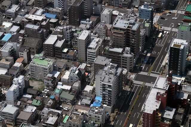 東京都墨田区のワンルームマンション投資