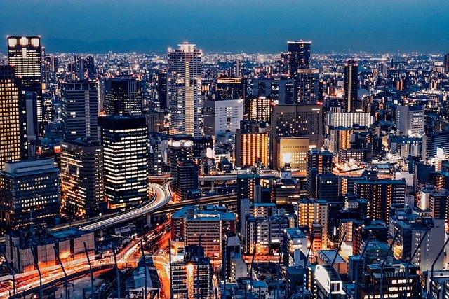 大阪市天王寺区のワンルームマンション投資