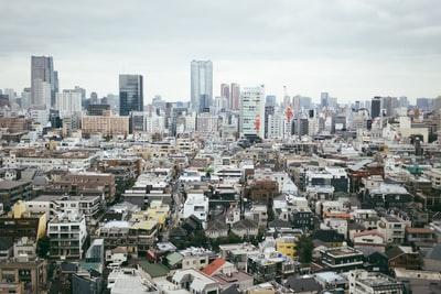 東京都北区のワンルームマンション投資