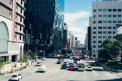 大阪市北区のワンルームマンション投資