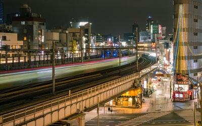 東京都杉並区のワンルームマンション投資