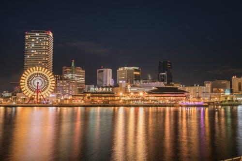 大阪市港区のワンルームマンション投資