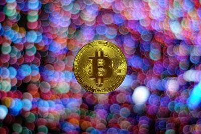 2021年1月ビットコイン投資