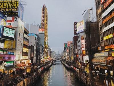 大阪市福島区のワンルームマンション投資
