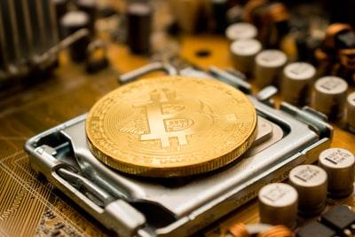 ビットコインの半減期とは