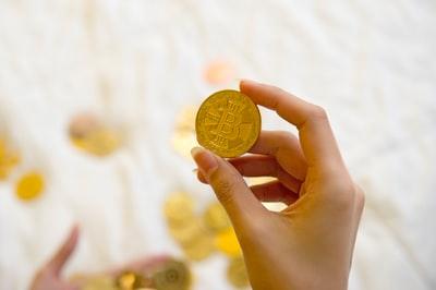 2021年2月のビットコイン投資