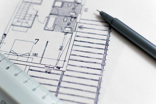 マンションの耐用年数から減価償却費を計算