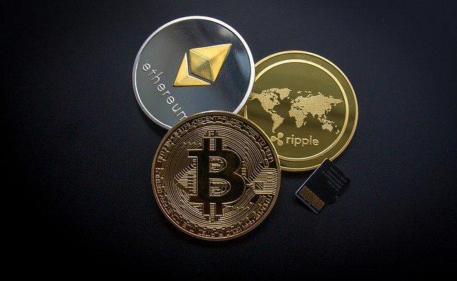 仮想通貨の投資実績