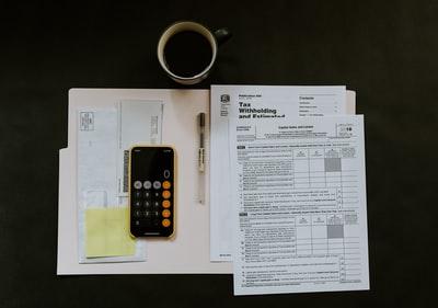 サラリーマン不動産投資の確定申告で必要な書類
