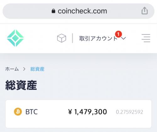 2021年4月ビットコイン暴落
