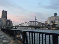 東日本橋の住みやすさ