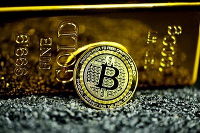 2021年5月はビットコイン暴落は買い増しのタイミング