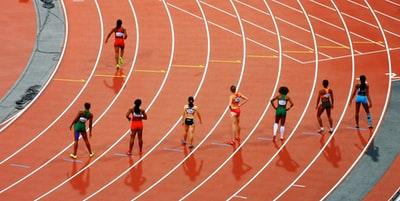 東京オリンピックで刺激をうけて今後の目標を立ててみた